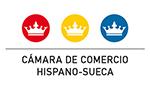 Camara de comercio Hispano Sueca