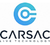 carsac live technology